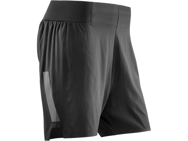 cep Run Loose Fit Shorts Women, black